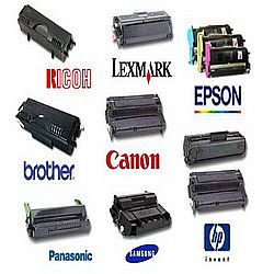 Original ink & Toner