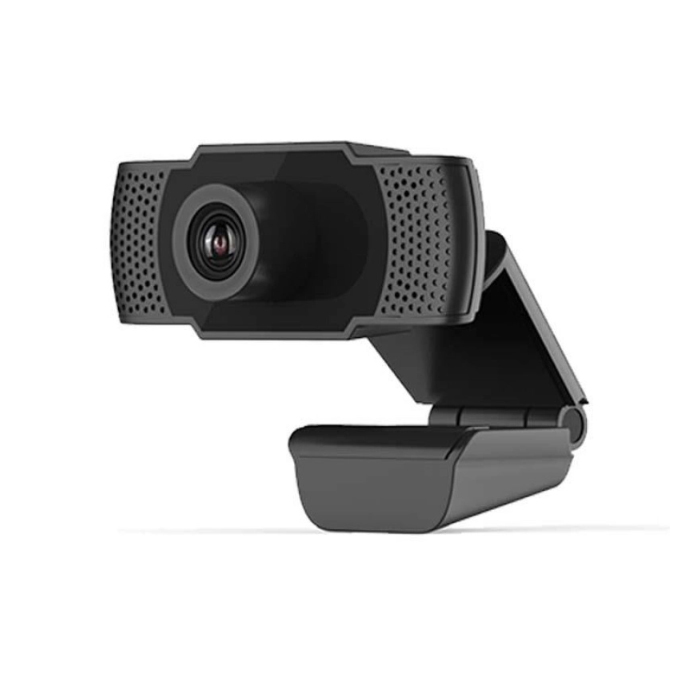 NG Web Camera 2MP με Μικρόφωνο 1080p 3.6mm USB 2.0 (NG-M-WEBCAM)