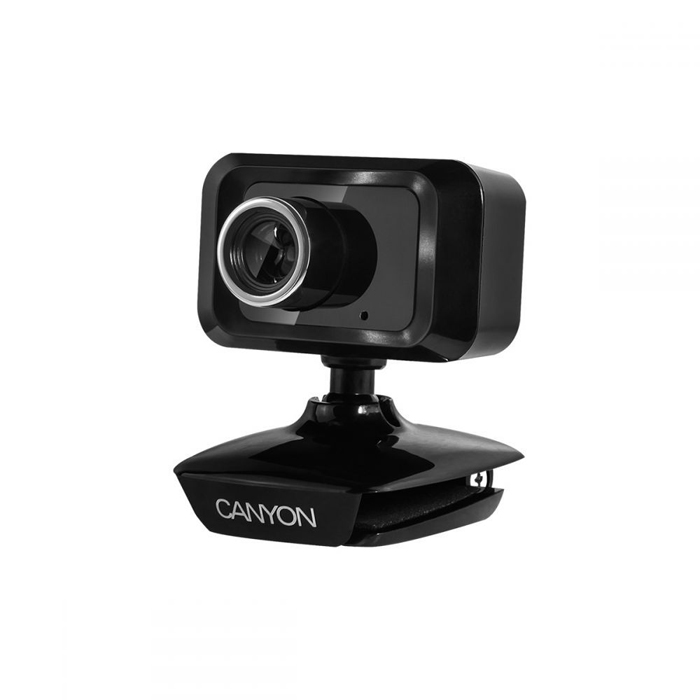 Canyon 1.3 megapixel webcam  CNE-CWC1